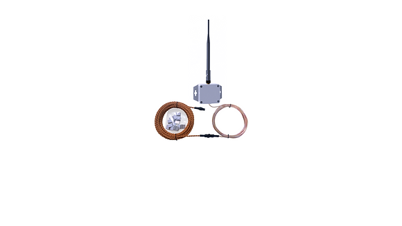 Itokii PRO INDUSTRIAL WIRELESS ROPE SENSOR