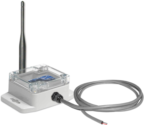 PRO INDUSTRIAL WIRELESS WATER DETECTION SENSOR