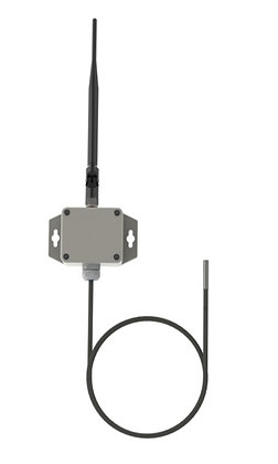 Pro LoRa Industrial Temperature Sensor with 3ft Probe