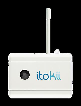 Itokii WI-FI INFRARED MOTION SENSORS