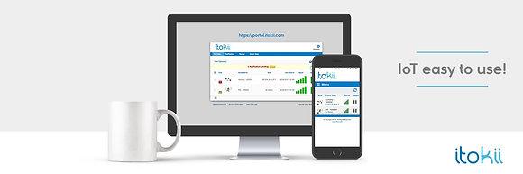 Premier Web Portal for 900Mhz Products
