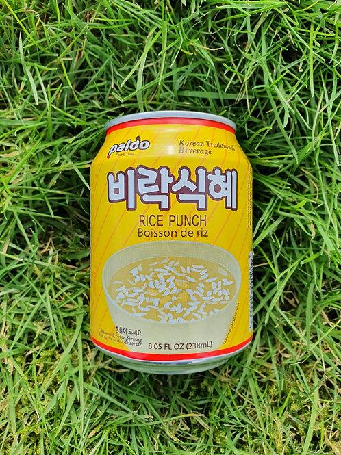 Rice punch 식혜 (238ml)