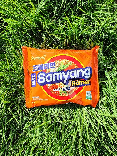 Samyang Ramen (삼양라면) (120g)