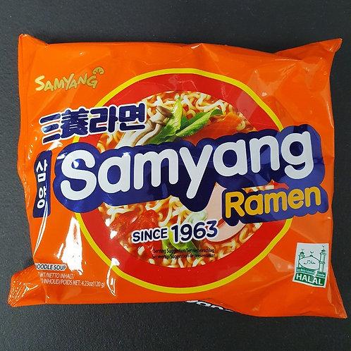 Samyang Ramen (삼양라면)