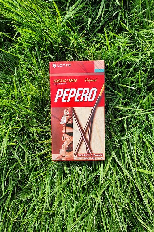 Pepero 47g (빼빼로)