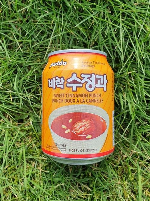 Sweet Cinnamon Punch 수정과 (238ml)