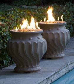 Fire Urns