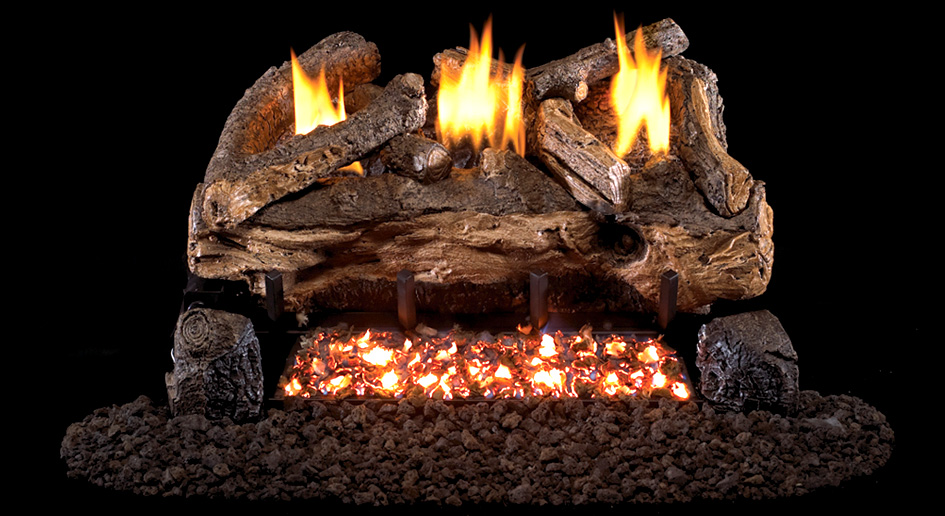 Vent Free Gas Log Sets