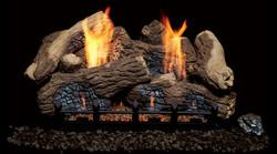 Berkley Oak Ceramic Fiber