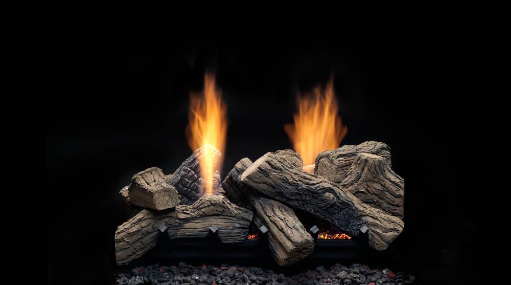 Natural Blaze See-Thru