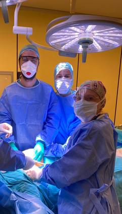 Ameliyathanede