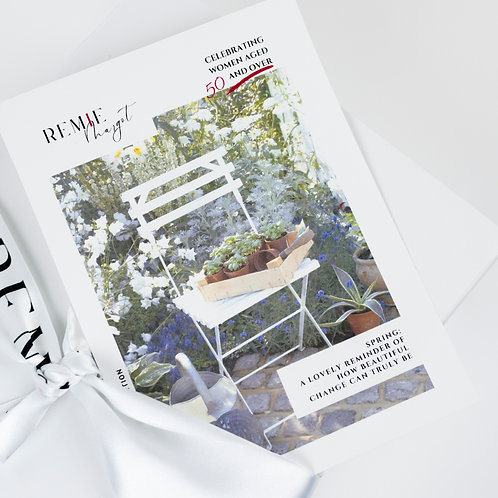 Spring 2021 Box - Step into Spring