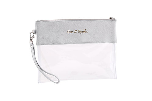 Toiletry Cosmetic Bag Pouch