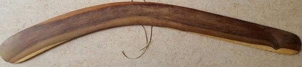 Boomerang - Baton de Jet - Désert Centra