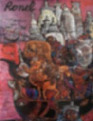 Ronel_Livre_2020_-Peintures-Dessins-Bois