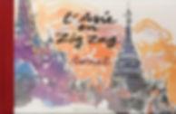 Carnet de voyages-L'Asie en zigzag - 24,