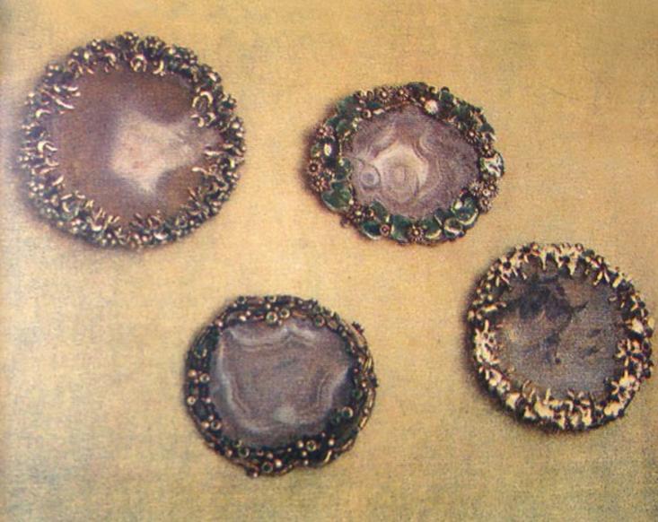 Комплект_Пруды_1973 год