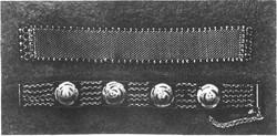 Л_Голиков_Браслеты_Нейзильбер_медь_эмаль_Бронницкая ювелирно-художественная фабрика_1967 год
