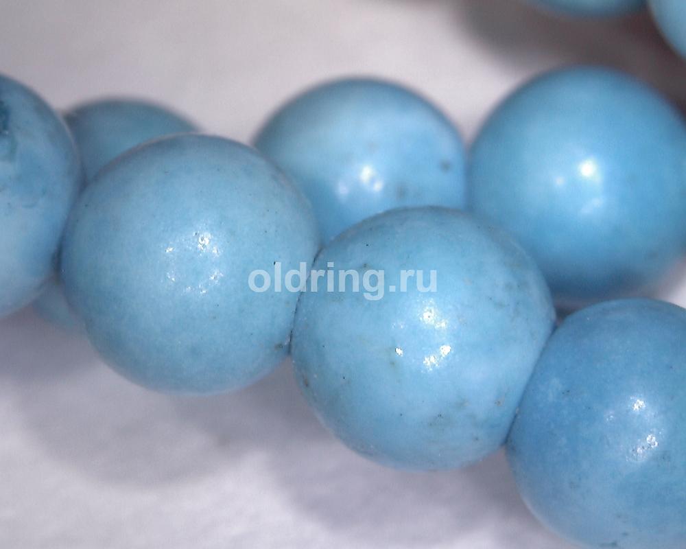 natural turquiose iran beads