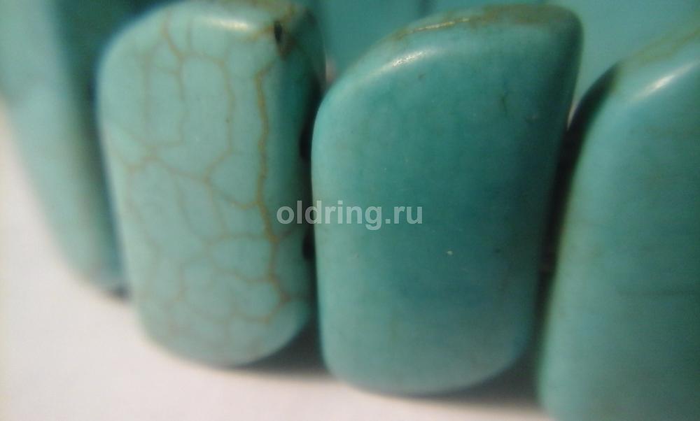 bracelet turquoise imitation fake