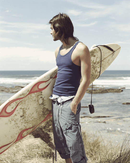 Surfer Dude Boards