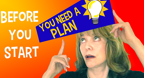 Candace-You Need a Plan