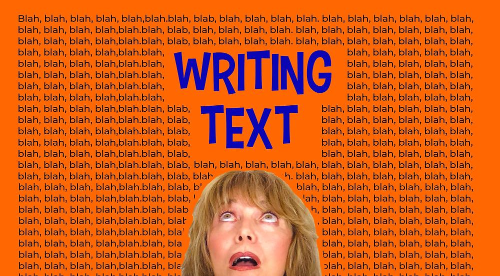 """Candace looking up """"Writing Text' -background=blah,blah,blah"""