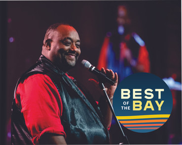Magician Dewayne Hill nominated in four different categories for Best of the Bay