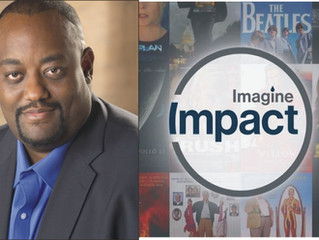 Magician Submits TV Series To Ron Howard's Imagine Impact Development Program.