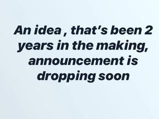 Magician Dewayne to make an announcement