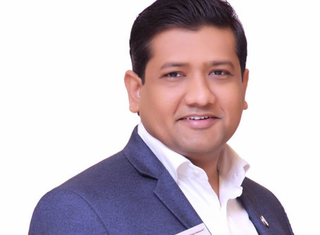 Shubham Khandelwal - CEO of BusinessOptions.in