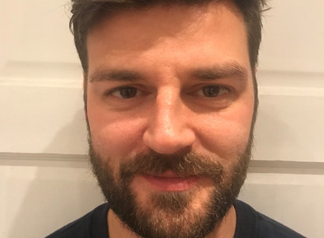 Scott Chapman - Managing Director/Co-Founder of Scope Fire & Security Ltd