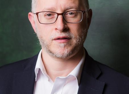 Josh Leitner - Founder of Evertex Linen