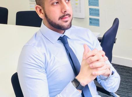 Balraj Singh - Director and Lead Consultant of Circle Consultants Ltd