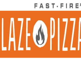 Blaze Pizza Fundraiser TONIGHT