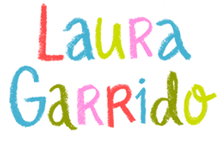Laura Garrido illustrator