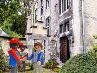 Het kasteel van André Rieu en de ENCI