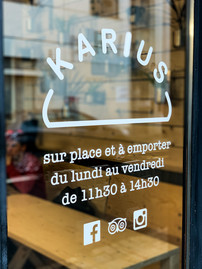 Karius Nantes