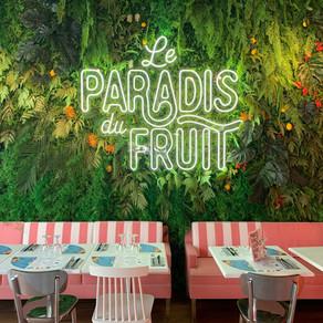 Le Paradis du Fruit Nantes Centre