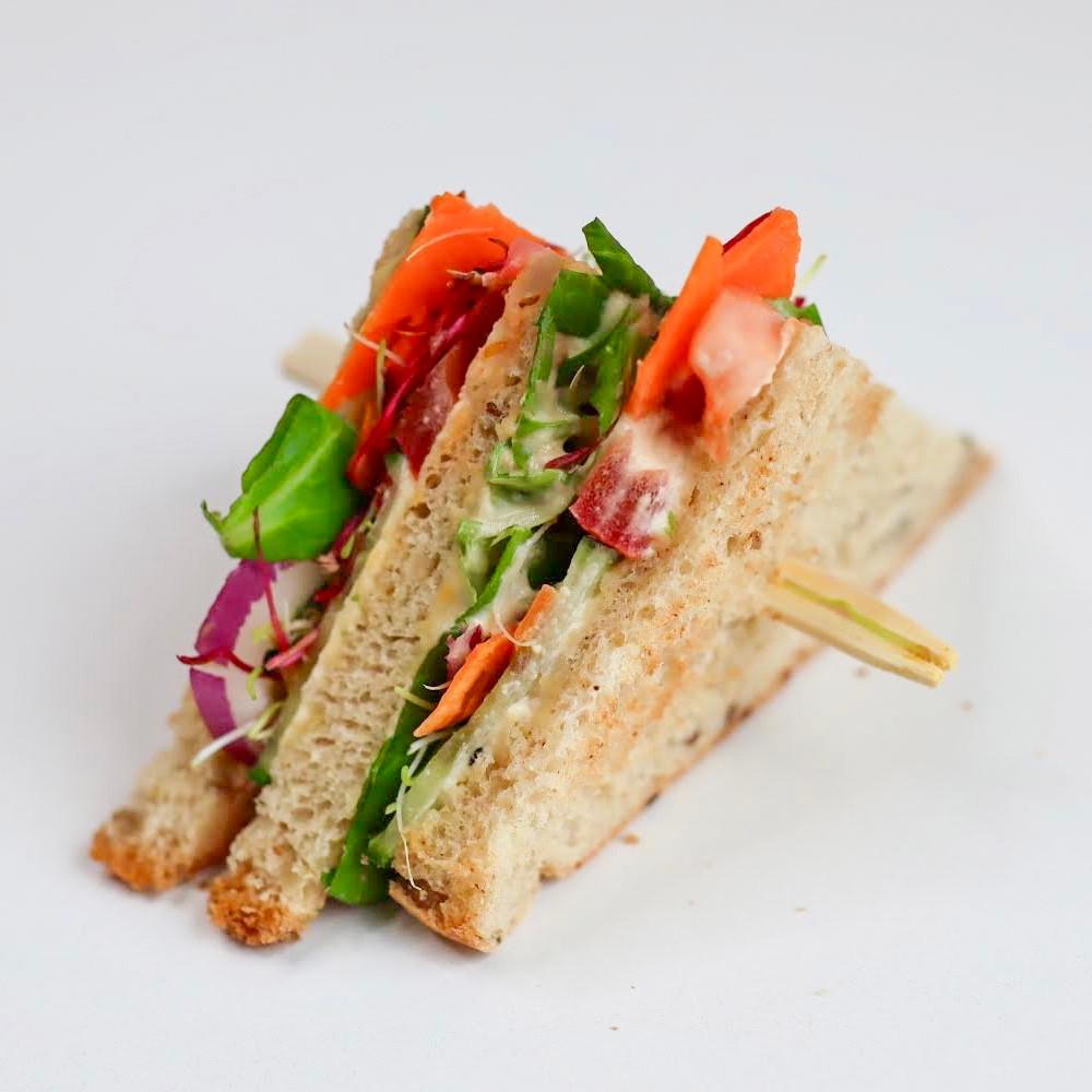 Plateau Mini Club Sandwich 50€