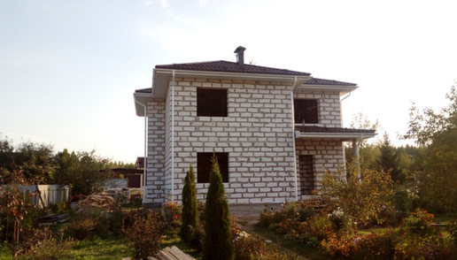 Дом 160 кв.м.