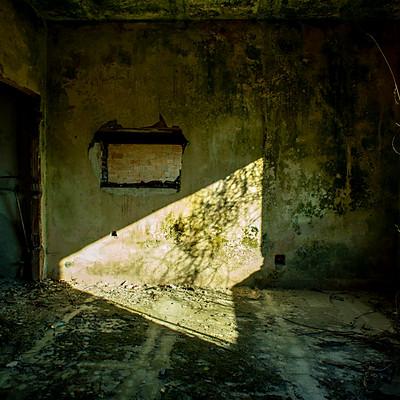 stanze/ambienti #01