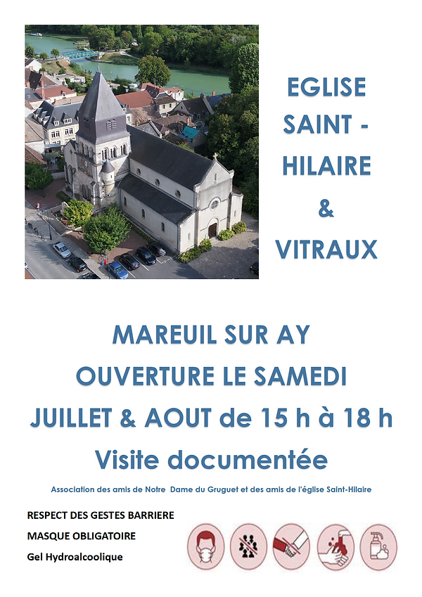 MAREUIL_AY VISITE EGLISE