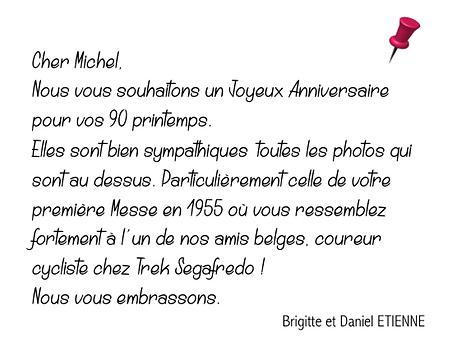 MC ETIENNE D B