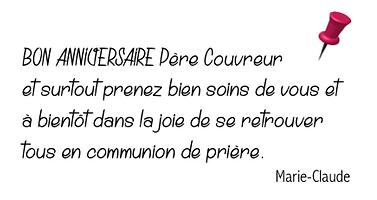 MC MARIE-CLAUDE