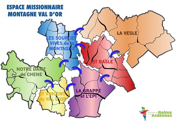 NOTRE ESPACE MISSIONNAIRE