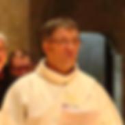 Philippe FROMENTIN Diacre