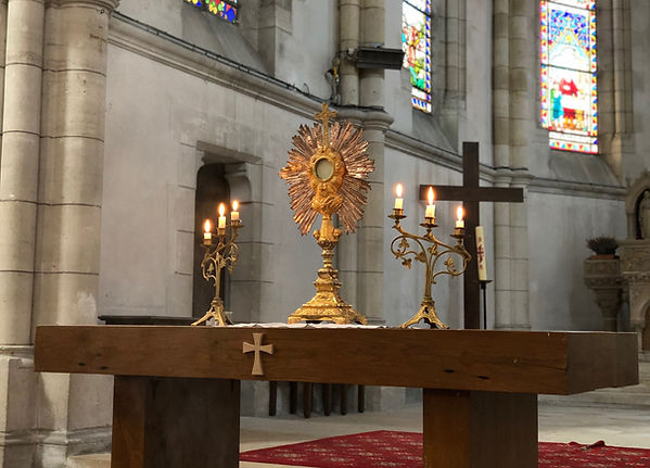 ADORATION (Tours_Marne)