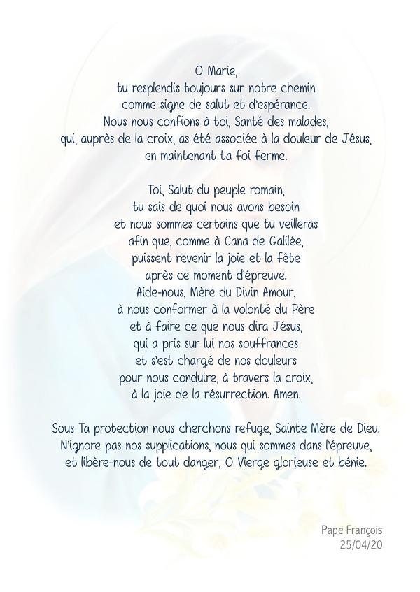 PRIERE PAPE FRANCOIS MAI 2020 -1.pdf