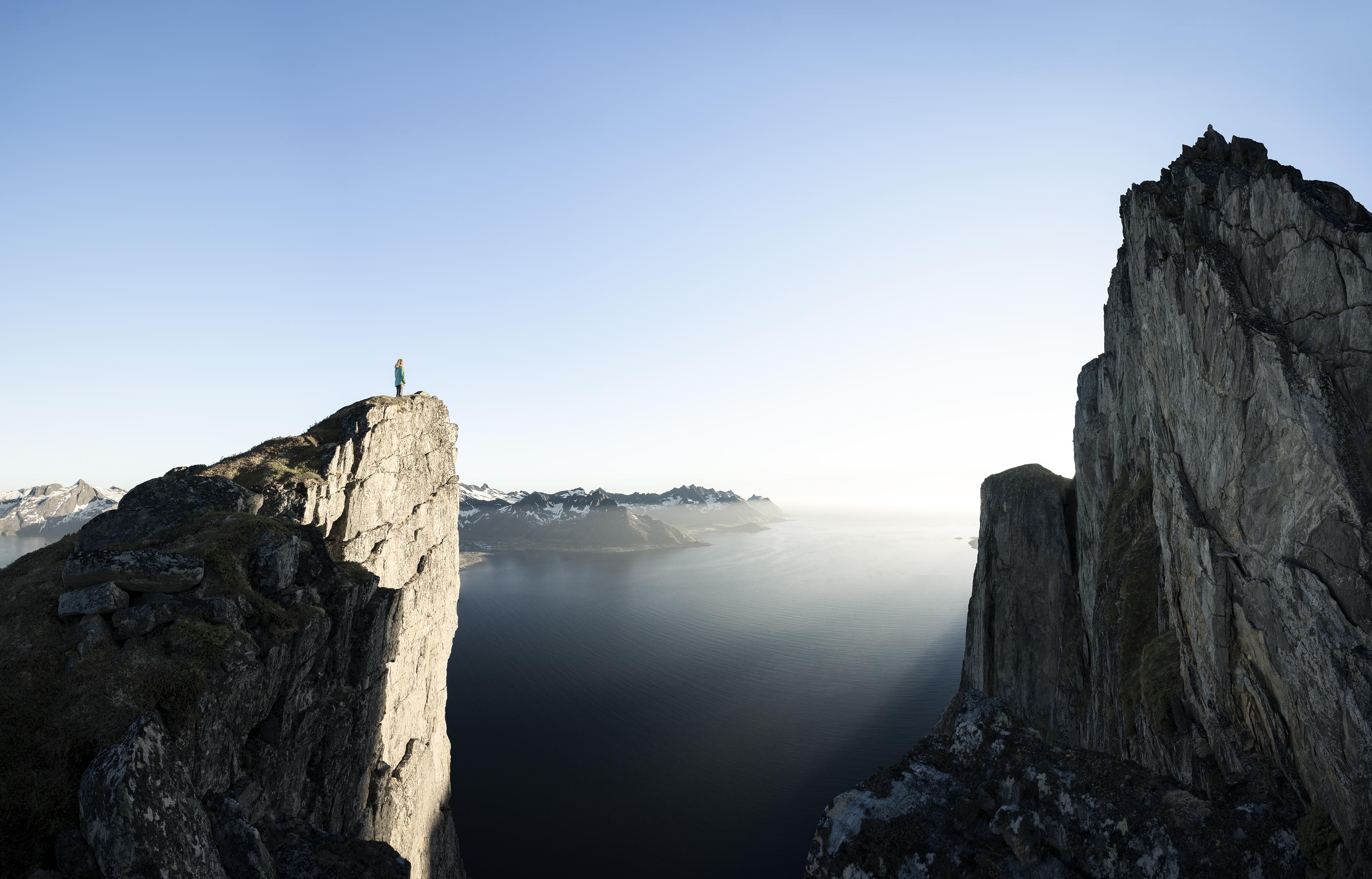 Senja, Norway